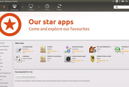 คืนชีพ netbook 10 ปีด้วย Ubuntu desktop 3