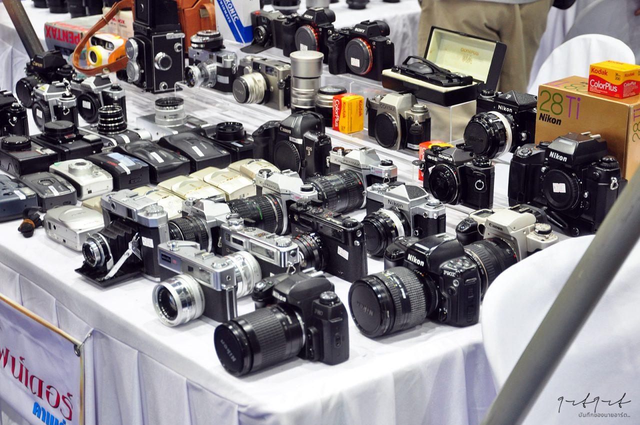 ถ่ายรูปงาน PhotoFair แบบไม่มีกล้อง 1