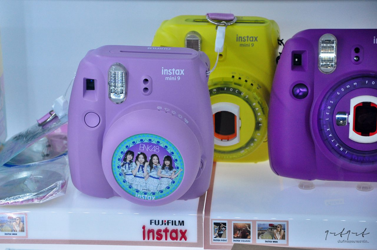 ถ่ายรูปงาน PhotoFair แบบไม่มีกล้อง 3